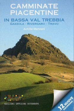 Camminate Piacentine in bassa Val Trebbia - Gazzola, Rivergaro, Travo