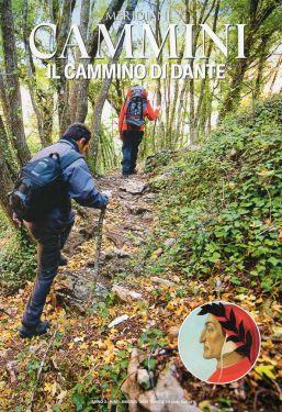 Meridiani Cammini n°10 - Il Cammino di Dante