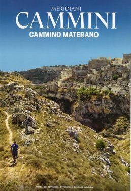 Meridiani Cammini - Cammino Materano