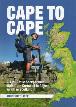 Cape to Cape - United Kingdom