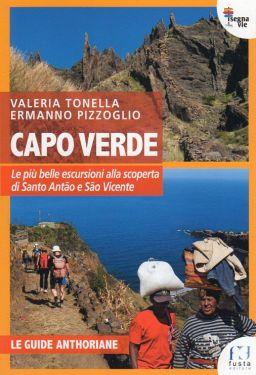 Capo Verde - Santo Antao, Sao Vicente