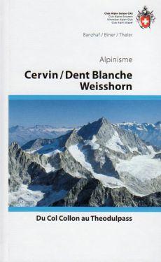 Cervin, Dent Blanche, Weisshorn