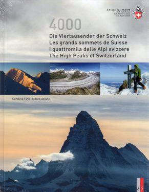 4000 - I quattromila delle Alpi svizzere