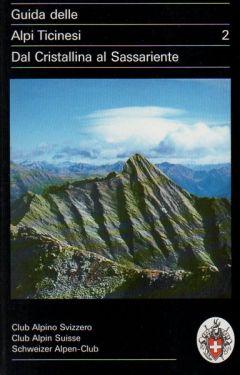 Guida delle Alpi Ticinesi vol. 2