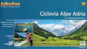 Ciclovia Alpe Adria - ESTERBAUER