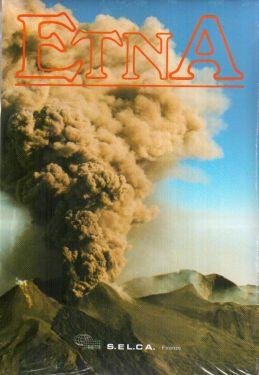 Etna carta geologica 1:60.000