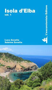 Isola d'Elba vol.1   Guida Escursionistica Isola d'Elba