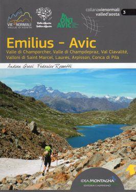 Emilius - Avic - VIE NORMALI
