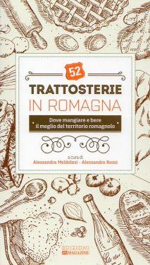 52 trattosterie in Romagna