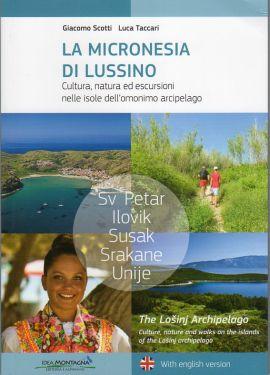 La micronesia di Lussino