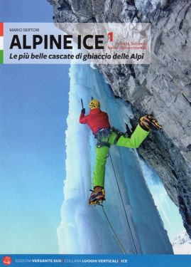 Alpine ice 1 - Alpi Occidentali
