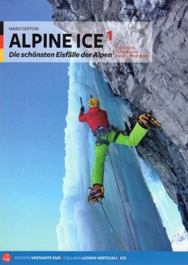Alpine ice 1 - Westalpen