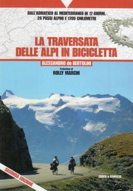 La traversata delle Alpi in bicicletta