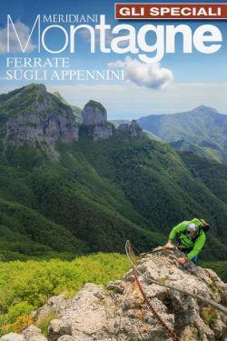 Meridiani Montagne Speciale - Ferrate sugli Appennini