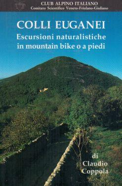 Colli Euganei a piedi o in mountain bike