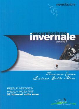 Escursionismo invernale vol.1