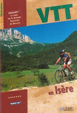 Vtt en Isère