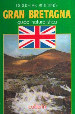 Gran Bretagna, guida naturalistica