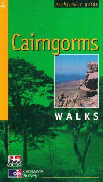 Cairngorms, walks