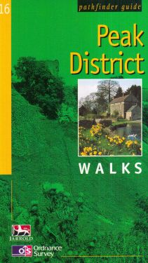 Peak District, walks