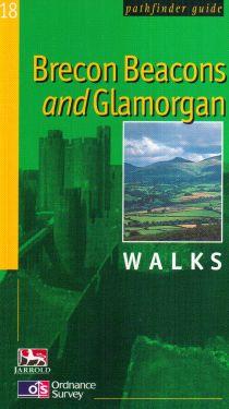 Brecon Beacons and Glamorgan, walks