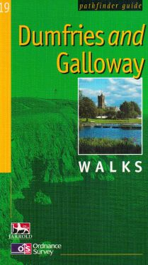 Dumfries and Galloway, walks