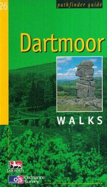 Dartmoor, walks