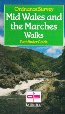 Mid Wales and the Marches walks