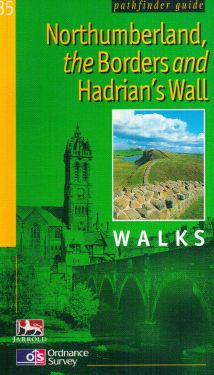 Northumberland, the Borders and Hadrian's Wall