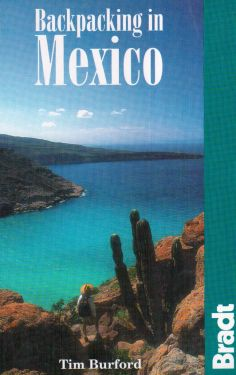 Backpacking in Mexico