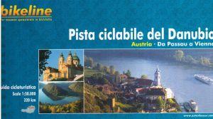 Pista ciclabile del Danubio