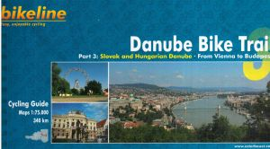 Danube bike trail 3