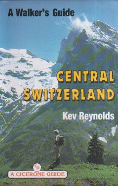 Central Switzerland
