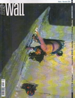 Alp wall 10