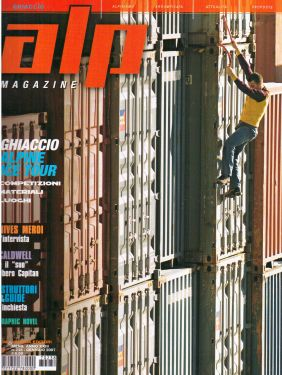 Alp Magazine 238