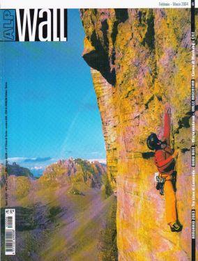 Alp wall 6