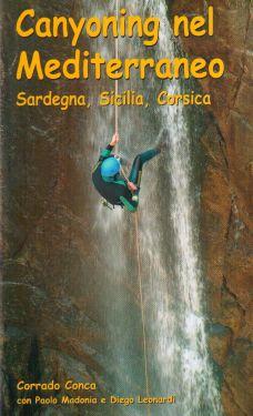 Canyoning nel Mediterraneo