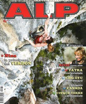 Alp-La Rivista della Montagna - 261