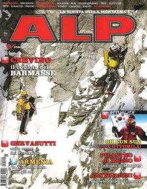 Alp-La Rivista della Montagna - 262