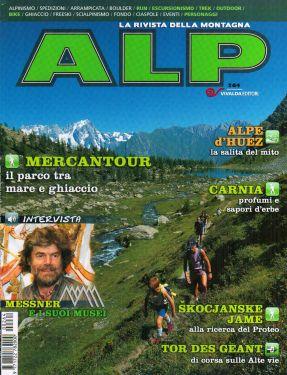 Alp-La Rivista della Montagna - 264
