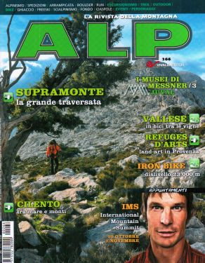 Alp-La Rivista della Montagna - 266