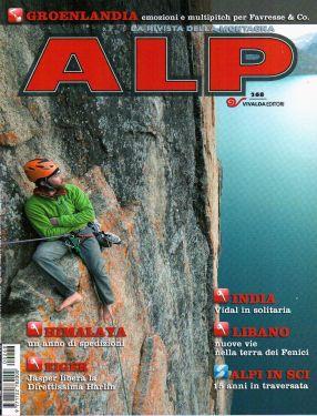 Alp-La Rivista della montagna - 268