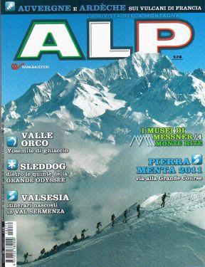 Alp-La Rivista della montagna - 270