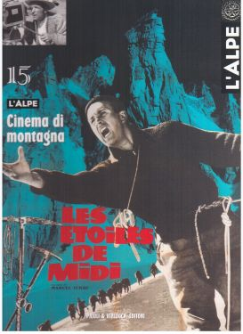 L'Alpe 15 - Cinema di montagna