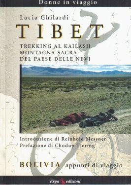 Tibet, Bolivia