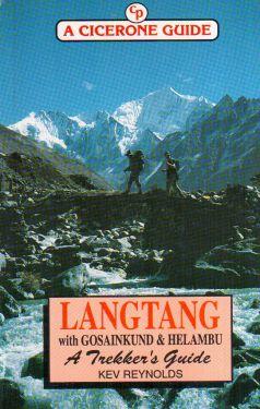 Langtang, a trekker's guide