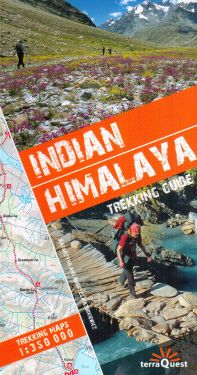 Indian Himalaya trekking guide