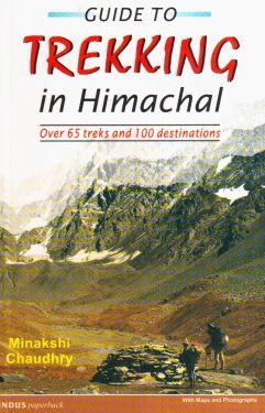 Guide to Trekking in Himachal