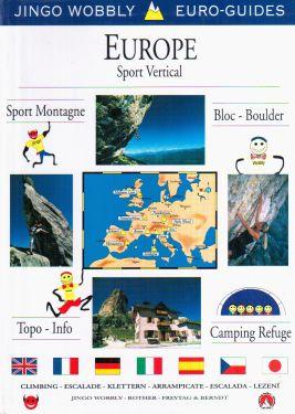Europe sport vertical