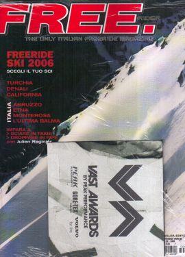 Free rider n° 20